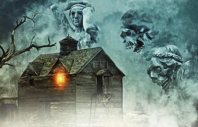 あの世はあるのか、幽霊はいるのか、霊魂は?