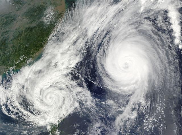 災害から身を守るためにはどうすれば良いか、災害は忘れた頃にやってくる