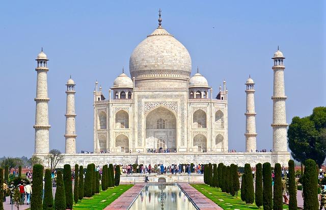 インド旅行記、不思議の国のインドは本当に不思議だった