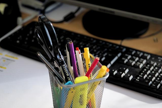 こうすれば仕事は楽になる、事務改善の事例(仕事を楽にして余暇を満喫しよう)