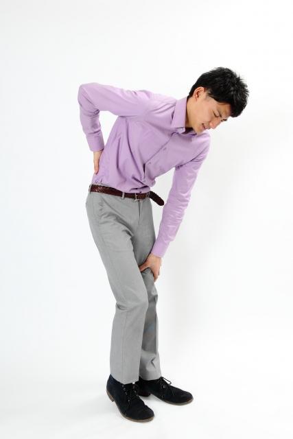 椎間板ヘルニアは安静にしていれば治る、椎間板ヘルニア体験記