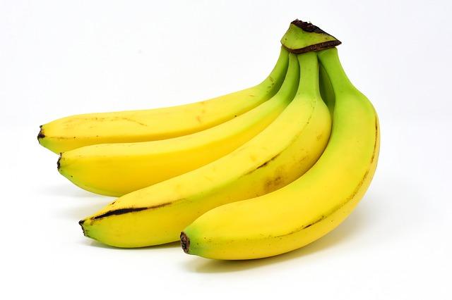 バナナは大きいバナナを買うべきか小さいバナナを買うべきかを調べてみた