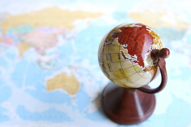 高齢者は世界を目指す、定年後は世界一周に出よう