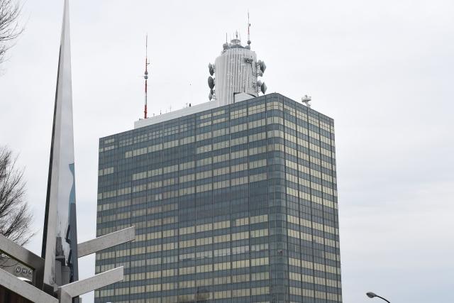 最高裁の判決が出てからNHKはやりたい放題だ。傍若無人になっている。NHKは受信料を取るだけの責任を果たせ。