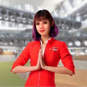 エアアジア(airasia)コロナ特別対応キャンセルはエラー頻発で大変だったが何とかできた話
